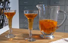 L'Apérol spritz