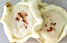 Cassatine à la ricotta et cannelle